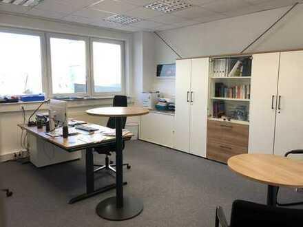 Bürofläche 128 - 148 qm