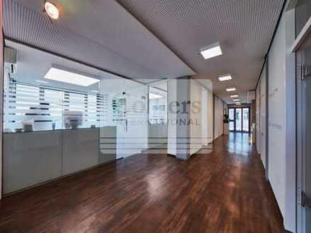 Im exklusiven Auftrag: *Provisionsfrei* Moderne Büroflächen im BusinessCampuss Mainz!