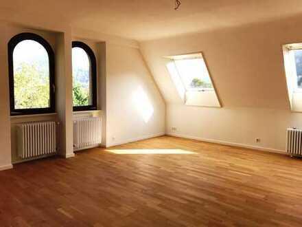 Villa Leopoldshöhe - kernsanierte Eigentumswohnungen