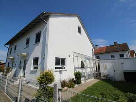 Traumhafte Doppelhaushälfte in Steinheim