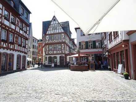 Kleine Laden- Ausstellungsfläche im Herzen der Mainzer Altstadt gelegen.