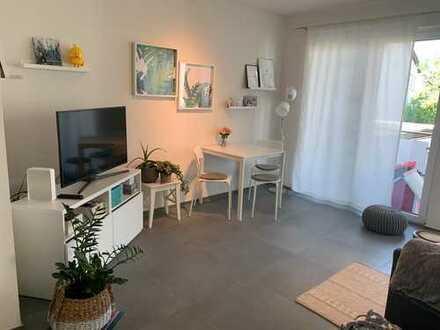 Schöne 2-Zimmer Wohnung in RT-Rommelsbach