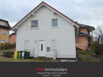 Freistehendes Einfamilienhaus in Birstein sucht neuen Eigentümer! ZVG Immobilien