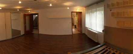 1-Zimmer Soutterain Wohnung (teilmöbliert) mit Straßenbahnanbindung, nähe DHBW KA