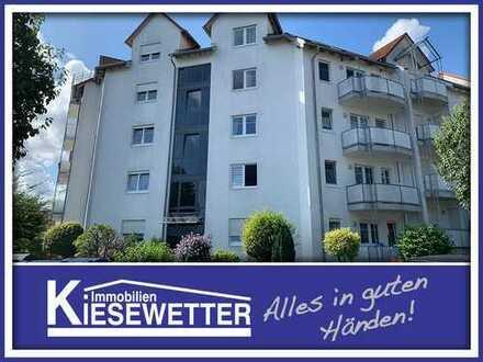 Wunderschöne 3ZKB Wohnung in einem gepflegten Mehrfamilienhaus in Herrnsheim