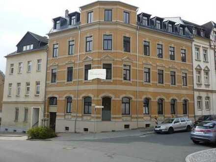 ++ 2-Raum-Wohnung mit Tageslichtbad und Balkon ++
