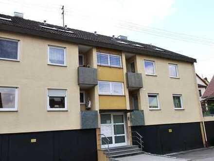 Neuwertige 3-Zimmer-Wohnung  in zentraler und ruhiger Lage von Winnenden