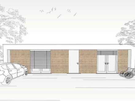 100% barrierefrei und von Haus aus smart, energieeffiziente Noxolo Häuser –