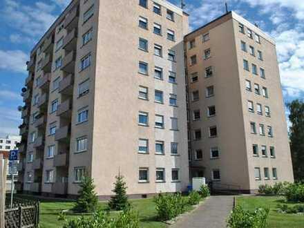Renovierte, familienfreundliche und preiswerte 3 Zimmer Wohnung in Großostheim/Ringheim