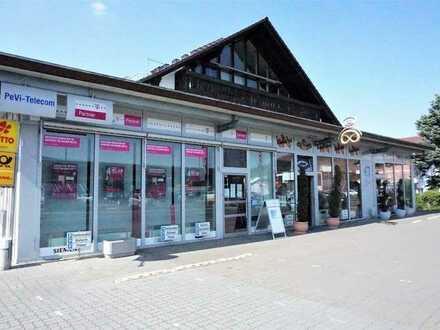 TOP Ladenfläche zu vermieten! 1a Lage in Bürgstadt!