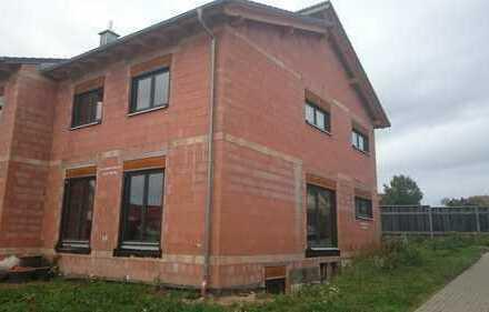 Neubau Doppelhaushälfte in OT Bamberg, Provisionsfrei vom Eigentümer