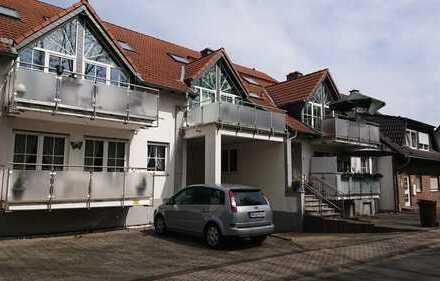 Schöne 4-Zimmer-Maisonette-Wohnung in Bergheim