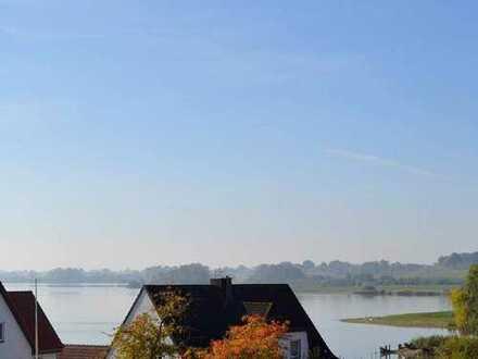 4-Zimmer-Doppelhaushälfte mit Blick auf den Bothkamper See