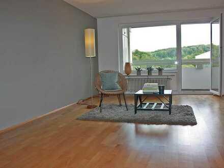 Charmantes Appartement, frei, mit viel Qualität direkt vom Eigentümer am Grafenberger Wald
