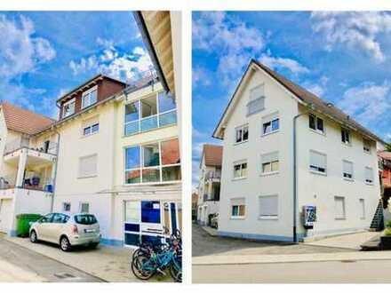 Riesige Investmentimmobilie mit 521 qm Wohnfläche (Helmstadt-Bargen)
