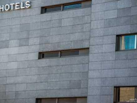 "A&M Commercial - Köln am DOM! 3 Sterne Hotel (35 Zi.) in ""1A+"" Lage Köln´s! BETREIBERFREI"
