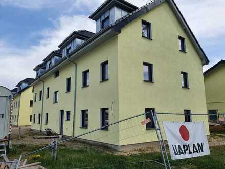 helle 3 Zimmer Wohnung - Erstbezug ab 01.09.2021 !