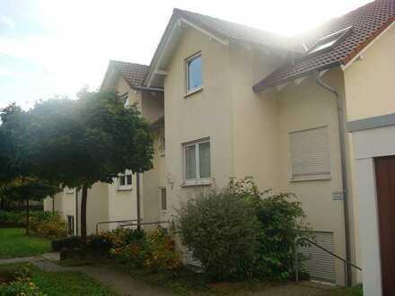 Schöne 3-Zi-Wohnung in Pforzheim