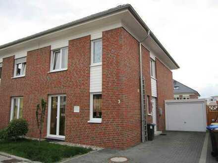 Moderne Doppelhaushälfte in Hürth