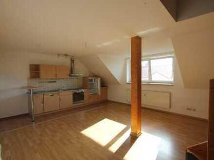 Schöne, geräumige 2-Raum-Wohnung im Zentrum von Fürstenwalde