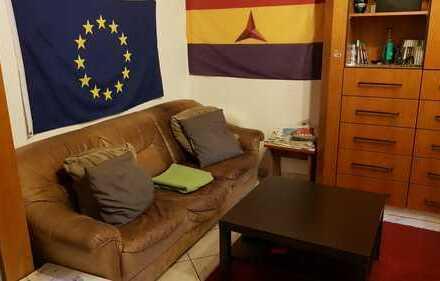 Wundervolles möbiliertes Zimmer sucht neuen Bewohner