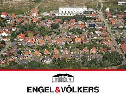 Neubau Nordhelmsiedlung: Zuhause am Meer! WE1
