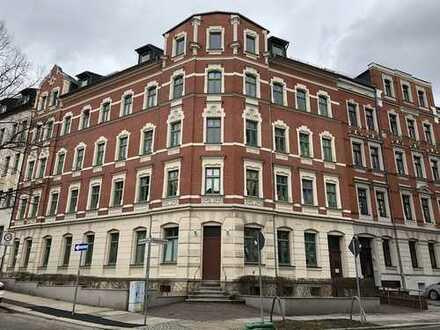 Achtung Anleger! Schöne 3- Raum- Whg. mit Balkon, Haus mit Lift