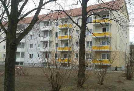 Sonnige 1 Raum Wohnung mit Balkon ab Februar 2020 beziehbar