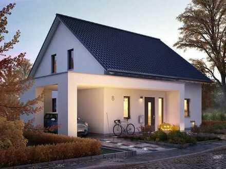 Bezahlbares Haus in Hurlach