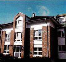 Dachgeschosswohnung mit Wintergarten in Dingden
