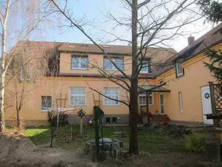 Freundliche große 4-Zimmer-Wohnung mit Dachatelier in Zinnowitz in günstiger Lage