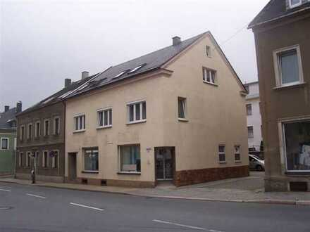 Ihre Verkaufsräume in 1A-Lage direkt an der B 95 in Ehrenfriedersdorf!