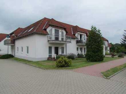 Schöne, geräumige zwei Zimmer Wohnung in Spree-Neiße (Kreis), Kolkwitz