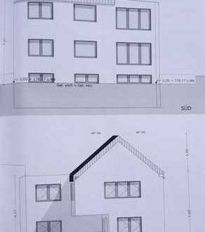 Neubau Projekt in Rheinheim