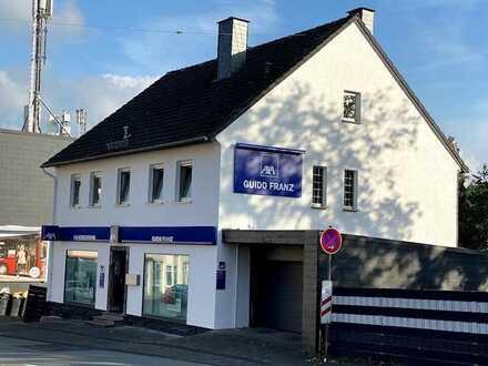 Wohnen und arbeiten im Herzen von Altenkirchen!