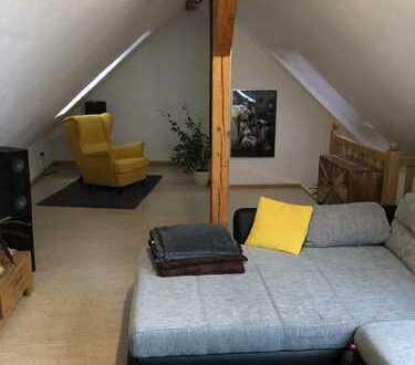 Schöne 3 Zimmer Maisonette Wohnung