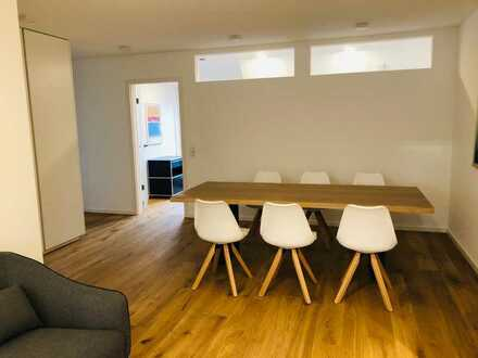 Serviced-Appartment: Luxus 4-Zimmer-Penthouse-Wohnung in Münster (WE 12)