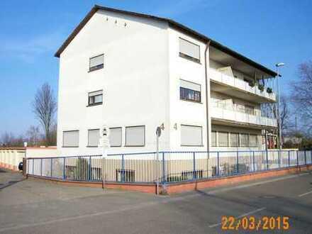 Schifferstadt-Nord: komplett ren. 79 m² 2-ZKB mit 2 Balkonen im 1.OG ab 01.04.2020 oder früher