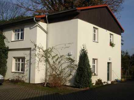 Sehr schön geschnittenes EFH, Terrasse zum Garten, 5 Zimmer und EBK in Zehdenick