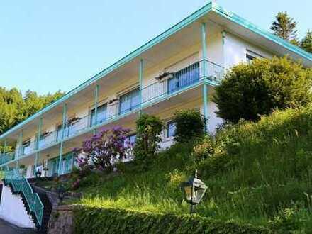 Villa mit Fahrstuhl