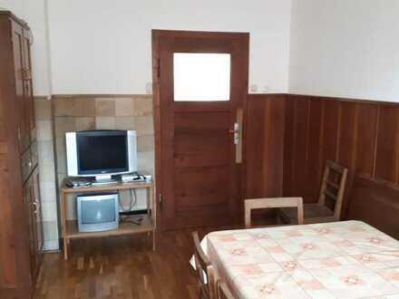 Zimmer Nr. 2 in 5er-WG (Neugründung)
