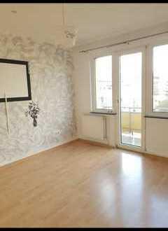 Gepflegte 3,5-Zimmer-Wohnung mit Balkon und EBK in Hagen
