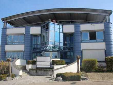 675 m² extravagante Büroetage in Kirchheim