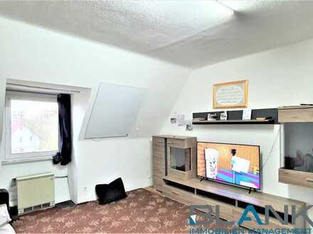 Gemütliche 4 Zi.-Maisonette-Wohnung mit besonderem Charme!
