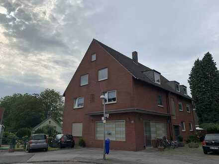 Gepflegte Wohnung mit vier Zimmern in Gelsenkirchen-Buer