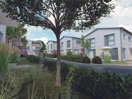Neubau Einfamilienhaus Erbach