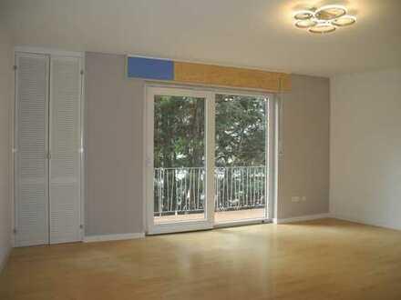 Sehr schöne, gemütliche 2-Zimmer-Wohnung mit Blick auf die Orangerie in Darmstadt-Bessungen