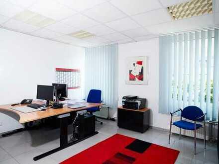 Ihr KomplettBüro Nähe Flughafen , zentrale Lage und voll ausgestattet