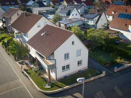 Schönes Haus mit sechs Zimmern im Zollernalbkreis, Schömberg