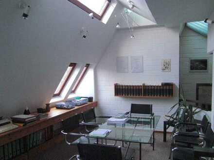 Büro-Atelier-Praxis